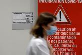 Covid-19: l'hôpital aborde la décrue en réanimation avec une grande prudence