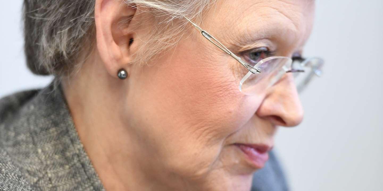 Françoise Barré-Sinoussi : « La recherche, c'est un peu comme entrer au Carmel »