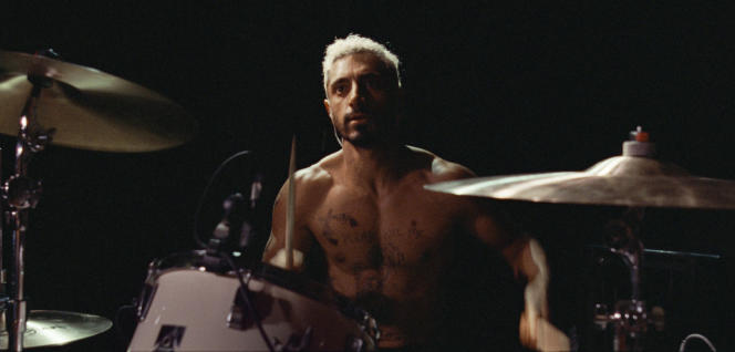 Riz Ahmed dans «Sound of Metal», de Darius Marder.