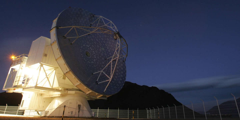 « Concerto », innovation majeure pour sonder les premières lumières de l'Univers