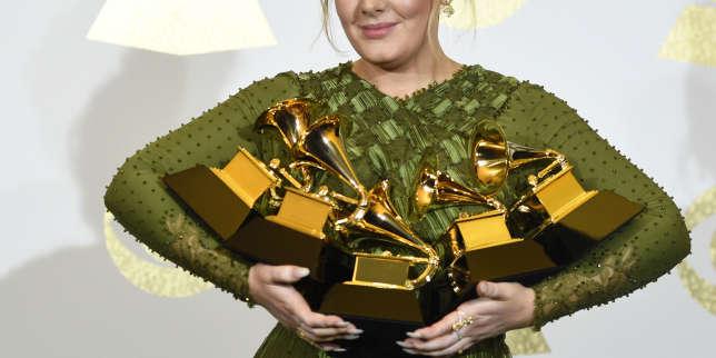 Face à la polémique, le processus de sélection des artistes pour les Grammy Awards modifié