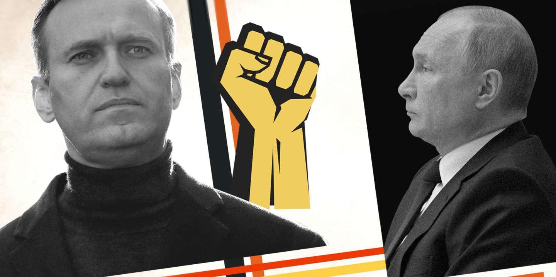 Vidéo. Russie : Vladimir Poutine a-t-il quelque chose à craindre de ses opposants ?