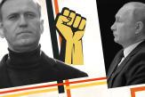 Russie: Vladimir Poutine a-t-il quelque chose à craindre de ses opposants?