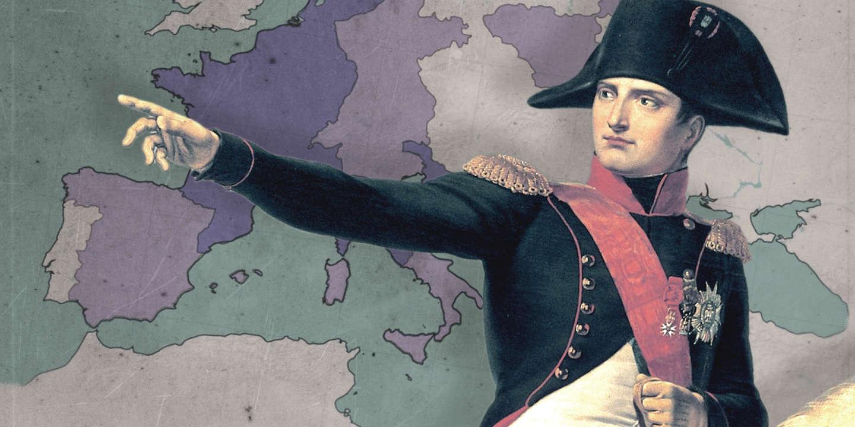 Vidéo. Comment Napoléon a conquis (et perdu) l'Europe