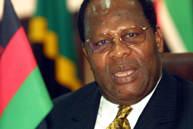 Depuis son accession au pouvoir en 1994, le président du Malawi, Bakili Muluzi, s'est opposé à la peine de mort.
