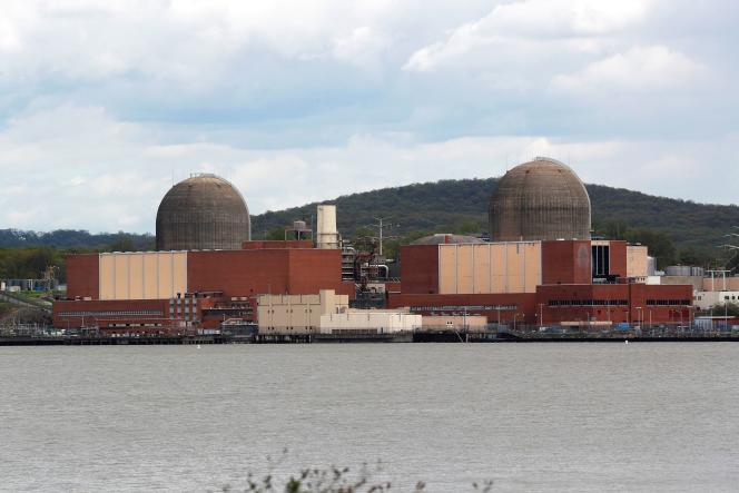 La centrale nucléaire d'Indian Point, qui alimentait New York, a été définitivement débranchée au début du mois de mai.