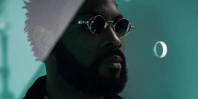 Dans «QALF Infinity», le rappeur Damso se révèle plus sombre, plus entier