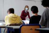 Laïcité: l'éducation nationale annonce un plan de formation sur quatre ans pour les personnels