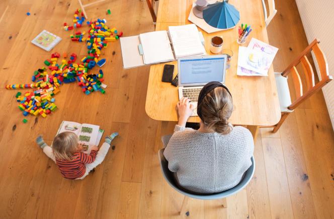 Il est possible de recourir au dispositif d'activité partielle pour votre salarié si vous n'avez pas fait garder votre enfant en avril en raison des consignes gouvernementales.
