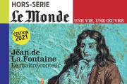 «Jean de La Fontaine, le maître conteur», un hors-série du «Monde» de la collection «Une vie, une œuvre», 8,90euros, 124 pages.