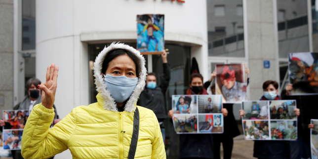 Des sanctions et des boycotts pour faire reculer l'armée birmane