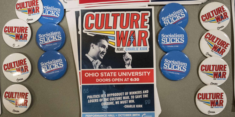 La guerre culturelle, une politique aux effets délétères