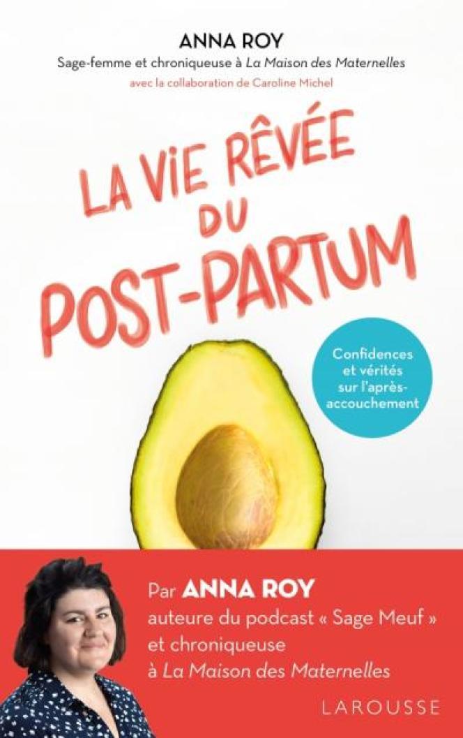 «La Vie rêvée du post-partum», d'Anna Roy.