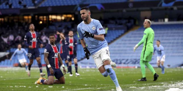 Manchester City-PSG: battu et dominé par les Anglais, Paris éliminé de la Ligue des champions