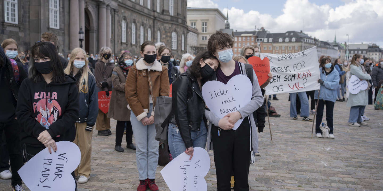 Le Danemark veut sous-traiter les demandes d'asile au Rwanda