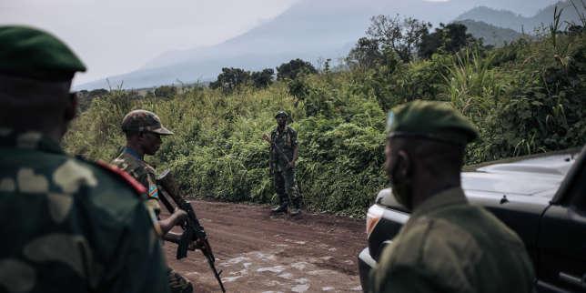 RDC : l'état de siège décrété dans l'est inquiète la société civile