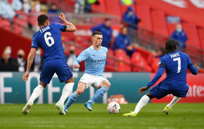Manchester City et Chelsea, finalistes de la Ligue des champions 2021, sont notamment concernés par les sanctions de l'UEFA après avoir voulu rejoindre le projet de Super Ligue.