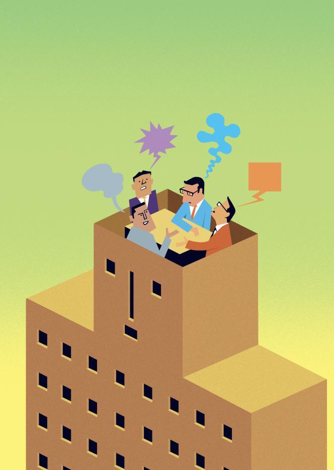«Les règles de politesse sont d'autant plus importantes que les salariés sont privés de la communication non verbale qui, en présentiel, permet de corriger immédiatement une maladresse.»