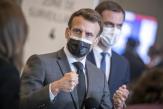 Gauche désunie, droite déchirée et RN à l'affût… à peine déconfinée, la France entre dans la campagne présidentielle 2022