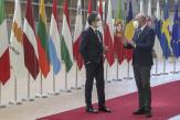 Sommet de Porto: redonner foi en l'Europe sociale