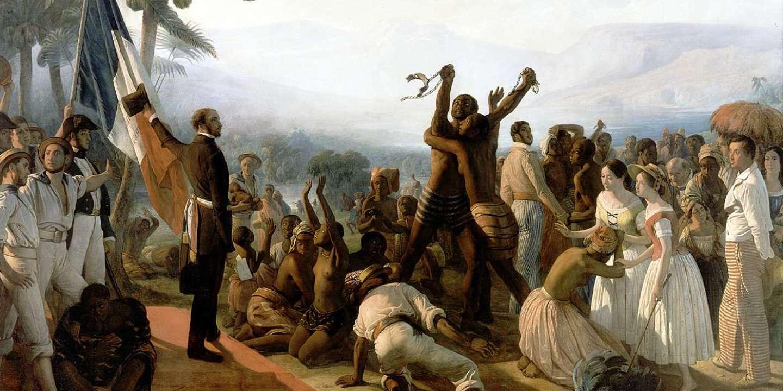 Vidéo. Esclavage : qui a profité de l'argent de l'abolition ?