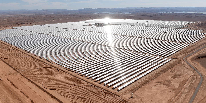 Au Maroc, les ratés de la stratégie solaire