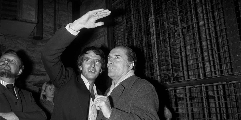 Lang-Mitterrand, le tandem qui a révolutionné la culture