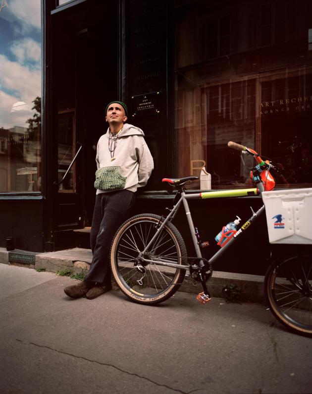 Le vélo, nouvel objet du désir