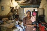 Sur les terres blessées de l'ANC, dans la province sud-africaine du Free State