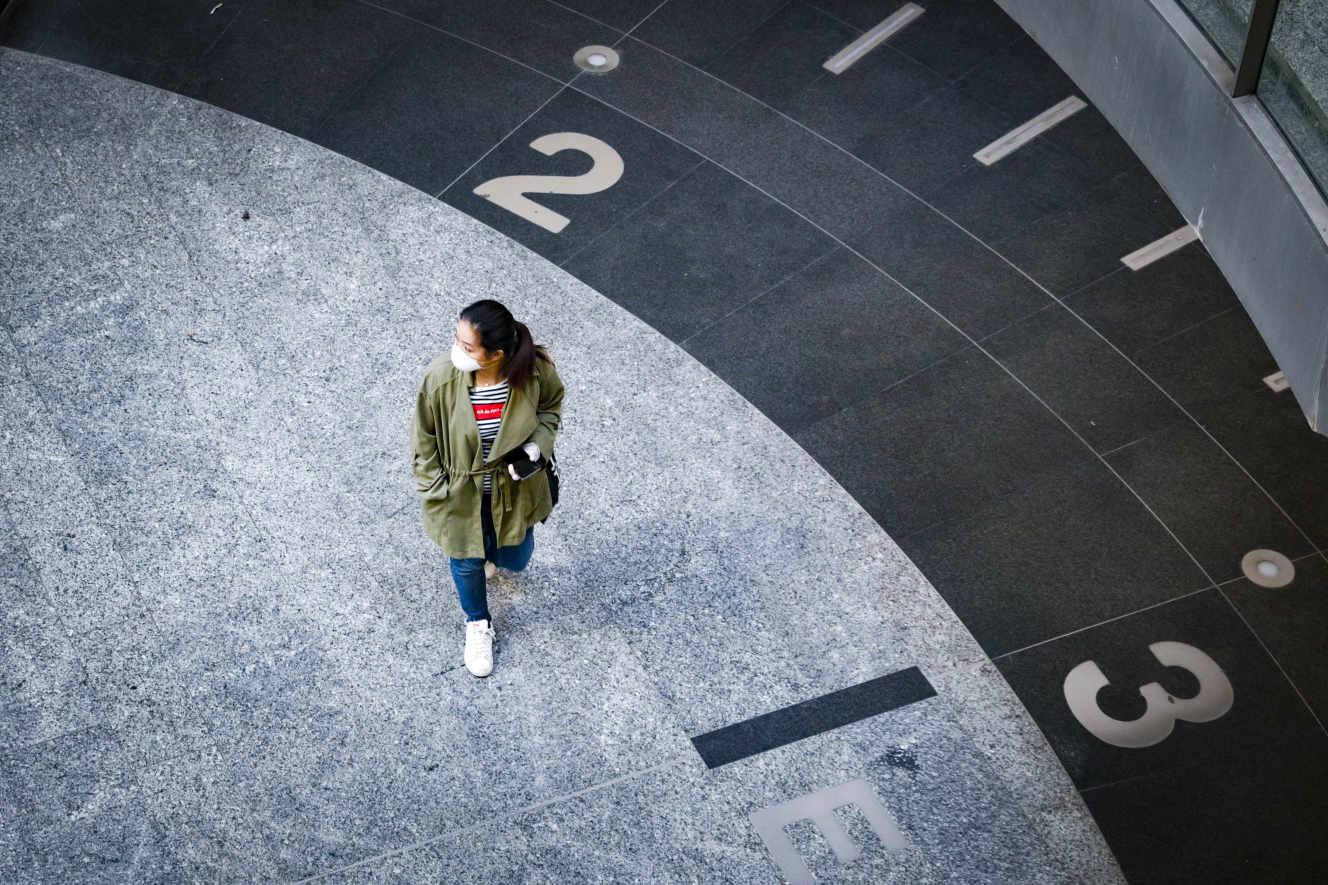 Des pistes pour que les femmes s'approprient l'espace public