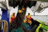 Tensions dans les eaux de Jersey: les raisons de la colère des pêcheurs français