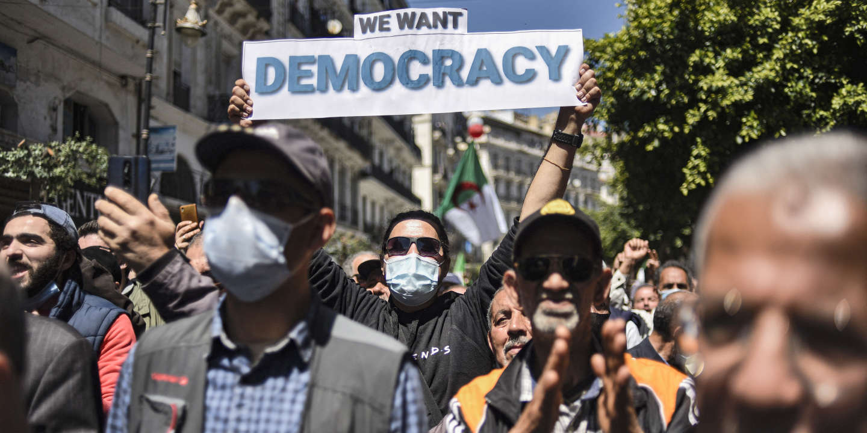 Crise sociale en Algérie: le gouvernement met en garde contre des actes «subversifs»