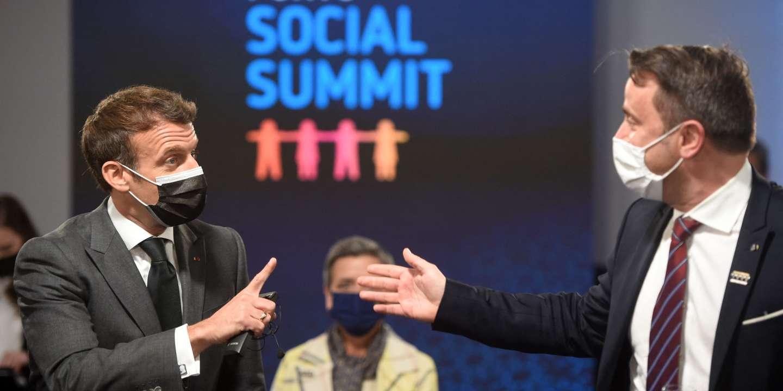 Elisabeth Borne et Clément Beaune: «L'heure est venue de renforcer l'Europe sociale»
