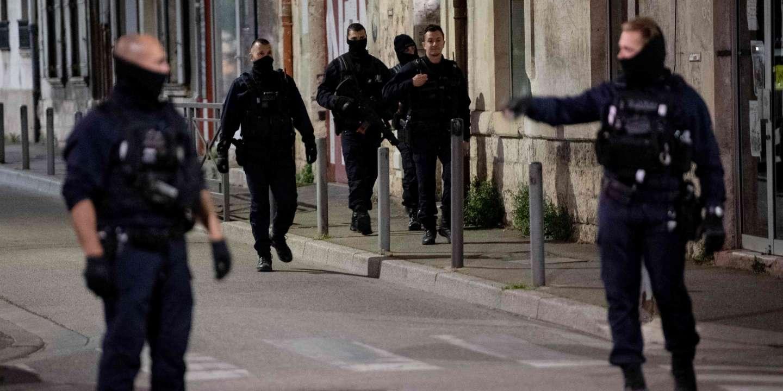 Meurtre d'un policier à Avignon : l'étincelle qui a embrasé une institution fragilisée
