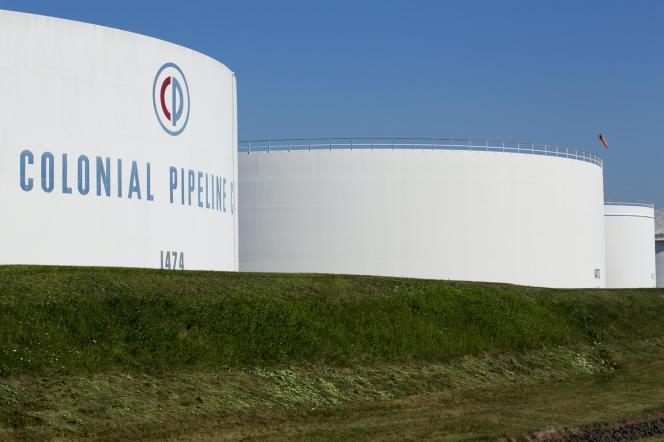 Selon plusieurs médias américains, Colonial Pipeline a été frappé par un rançongiciel.