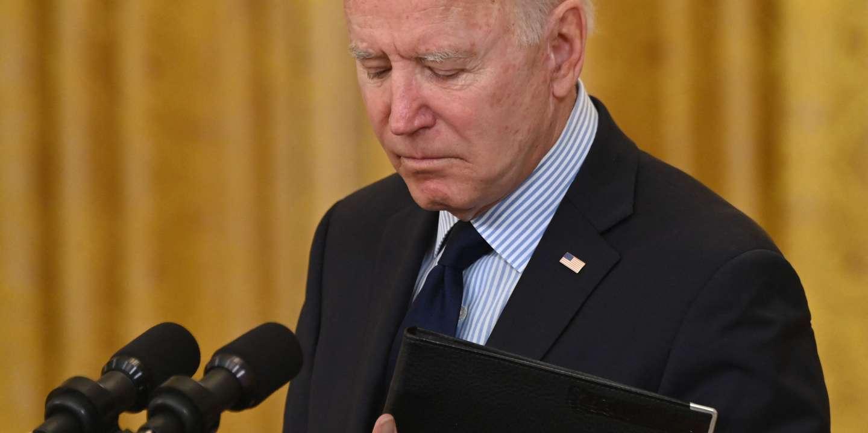 Le mauvais chiffre du chômage en avril provoque un débat sur la politique de Joe Biden
