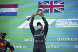 Lewis Hamilton a remporté le 98e Grand prix de sa carrière à Barcelone, dimanche 9 mai