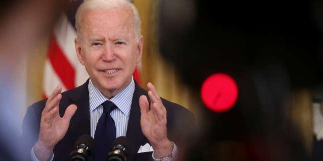 """«Ne soyons pas esclaves d'une """"Biden-mania"""": pour une fois, c'est l'Amérique qui s'inspire de l'Europe»"""