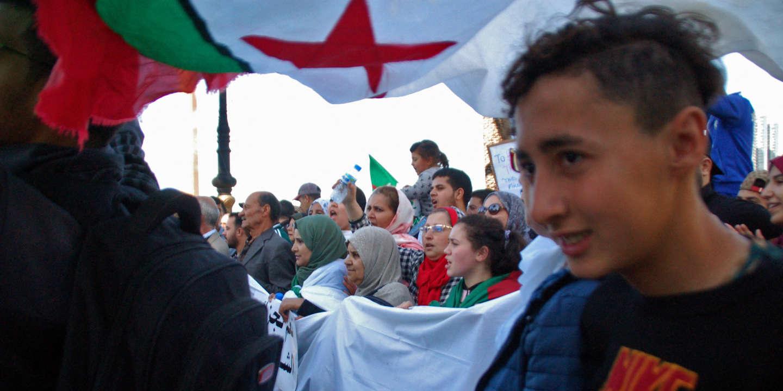 Algérie: à Oran, la répression se durcit contre les militants du Hirak