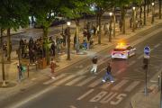 Le quartier Stalingrad, à Paris, est un haut lieu de trafic de crack depuis les années 1980.
