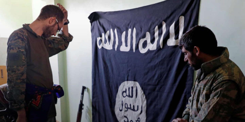 Podcast. « Opération Gallant Phoenix » : le programme secret qui collecte les archives des djihadistes
