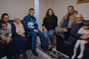 Dans«Rixes», série documentaire d'Adama Camara et Matthieu Bidan, des familles témoignent.