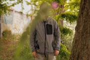 Johan G., 31 ans, à Toulouse, le 6 mai 2021. Il souhaite rester anonyme. Il a pris jusqu'à 32 comprimés de codéïne par jour.