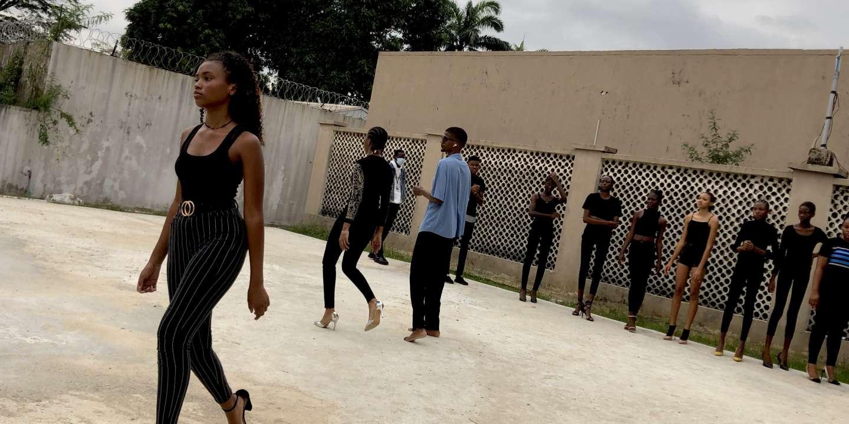 Le Nigeria sur le podium du mannequinat africain