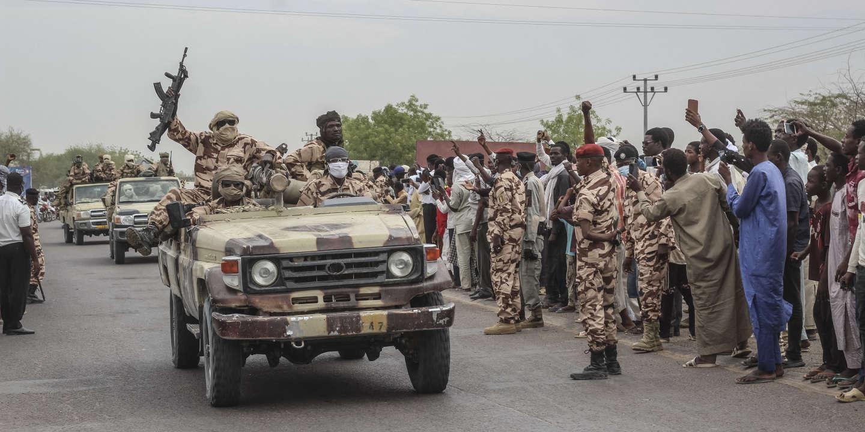 Au Tchad, l'opération contre les rebelles est « finie », affirme l'armée