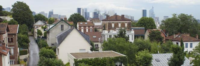«Il y a toujours eu des Parisiens qui venaient à Suresnes, mais depuis la crise Covid, ils sont plus nombreux. Et ils cherchent tous la même chose: la maison entre 800000euros et un million avec un bout de jardin », constate Michel Daloglou, de l'agence immobilière Laforêt.