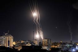 Israël va « intensifier » ses attaques contre le Hamas, avait prévenu mardi le premier ministre israélien, Benyamin Nétanyahou.