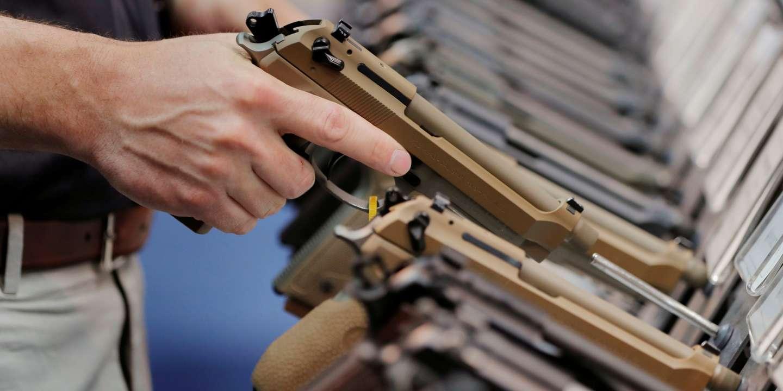 Nouveau revers pour le lobby américain des armes NRA qui ne pourra pas échapper à la justice new-yorkaise