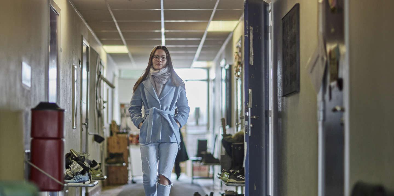 Dans les pays nordiques, les étudiants sont moins sujets à la crise