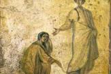 Et si l'Evangile selon Marc avait été écrit par une femme?